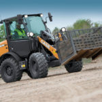Case 121F Compact Wheel Loader Groff Equipment