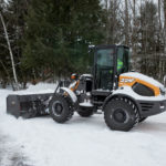 Case 221F Compact Wheel Loader Groff Equipment
