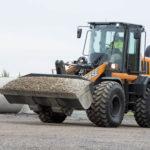 Case 521G Full Size Wheel Loader Groff Equipment