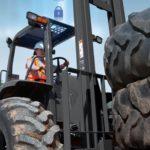 Case 586H Forklift Groff Equipment