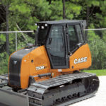 Case 750M Crawler Dozer Groff Equipment