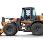 Case 821G Full Size Wheel Loader Groff Equipment