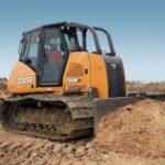 Case 850M Crawler Dozer Groff Equipment