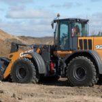 Case 921G Full Size Wheel Loader Groff Equipment