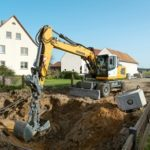 Liebherr A 924 Litronic Wheeled Excavator Groff Equipment