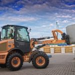 Case 21F Compact Wheel Loader Groff Equipment