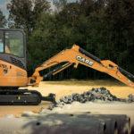 CX36B mini excavator