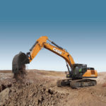 Case CX470C Excavator Groff Equipment