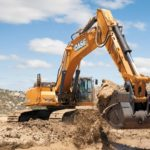 Case CX700B Excavator Groff Equipment