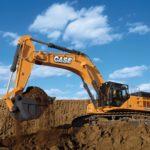 Case CX800B Excavator Groff Equipment
