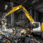 L 26 C Industry Litronic Electric Scrap Handler