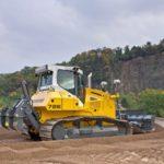 Liebherr PR 726 Litronic Crawler Tractor Groff Equipment