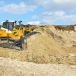 Liebherr PR 766 Litronic Crawler Tractor Groff Equipment