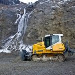 Liebherr PR 716 Litronic Crawler Tractors Groff Equipment
