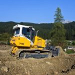 PR 716 Litronic Crawler Tractors