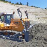 Liebherr PR 756 Litronic Crawler Tractor Groff Equipment