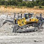 Liebherr PR 776 Litronic Crawler Tractor Groff Equipment