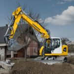 Liebherr R 920 Compact Litronic Crawler Excavator Groff Equipment