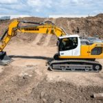 Liebherr R 924 Litronic Groff Equipment