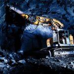Liebherr R 924 Compact Tunnel Litronic Crawler Excavator Groff Equipment