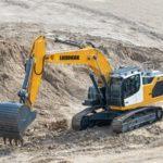 Liebherr R 934 Litronic Crawler Excavator Groff Equipment