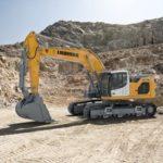 Liebherr R 945 Litronic Crawler Excavator Groff Equipment