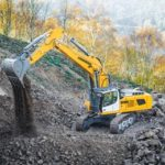 Liebherr R 956 Litronic Crawler Excavator Groff Equipment