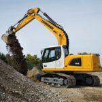 Liebherr R 918 Litronic Crawler Excavator Groff Equipment