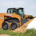 Case SR130 Skid Steer Loader Groff Equipment