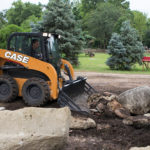 Case SR160 Skid Steer Loader Groff Equipment