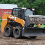 Case SR160 Skid Steer Loader Groff Equipment