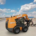 Case SR175 Skid Steer Loader Groff Equipment