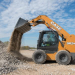 Case SR240 Skid Steer Loader Groff Equipment