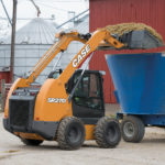 Case SR270 Skid Steer Loader Groff Equipment