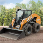 Case SV340 Skid Steer Loader Groff Equipment