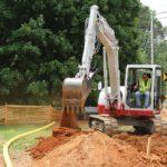 Takeuchi TB290 Mini Excavator Groff Equipment
