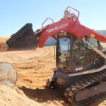 Takeuchi TL12R2 Track Loader Groff Equipment