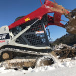 Takeuchi TL6R Track Loader Groff Equipment