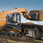 Case TR270 Compact Track Loaders Groff Equipment