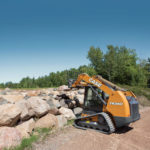 Case TR340 Compact Track Loader Groff Equipment