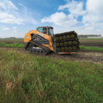 Case TV380 Compact Track Loader Groff Equipment