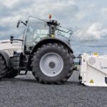 Wirtgen WS150 Tractor-Towed Stabillizer Groff Equipment