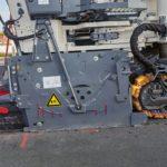 Wirtgen W120XFi Milling Machine Groff Equipment