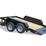 Cam Superline 12-14 Full Deck Tilt Trailer Groff Equipment