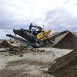 Rubble Master RM MSC10500M-2D Oversize Grain Separator Groff Equipment