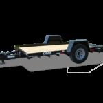 Cam Superline Single Axle Tilt Groff Equipment
