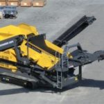 Rubble Master RM HS3500M Crawler Mobile Scalper