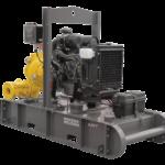 Wacker Neuson APT4 Self-Priming Trash Pump Groff Equipment