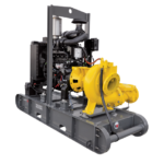 Wacker Neuson APT8 Self-Priming Trash Pump Groff Equipment