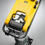 Wacker Neuson Rammer Handles Groff Equipment